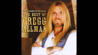 Watch Gregg Allman Yours For The Asking video