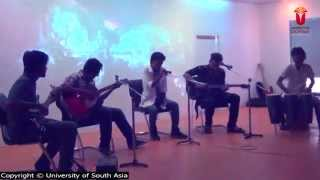 MCSA Unplugged! - Sei Tumi By Shahriar