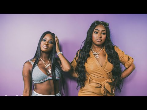 CITY GIRLS - THIS IS FOR RACHEL (official music video)