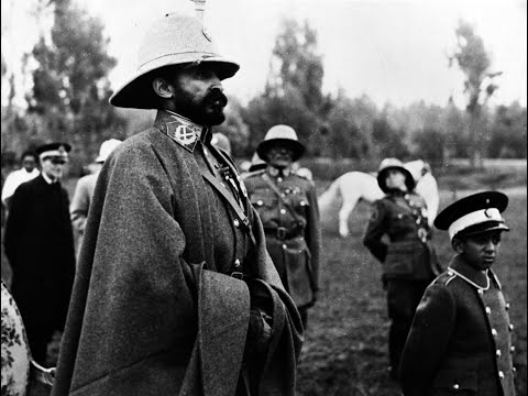 Second Italo Ethiopian War Documentary (Full)