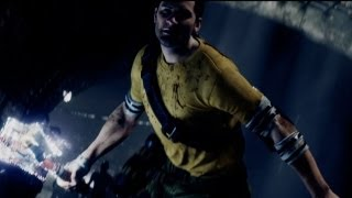 "Dying Light ""Run Boy Run"" Trailer"