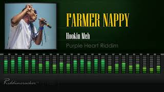 Farmer Nappy Hookin Meh The Purple Heart Riddim 2019 Soca Hd