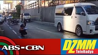 DZMM TeleRadyo: 2 killed in EDSA shooting incident