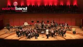 Black Dyke Band plays Carnival of Venus (Soloist: Gary Curtin) @ World Band Festival Luzern