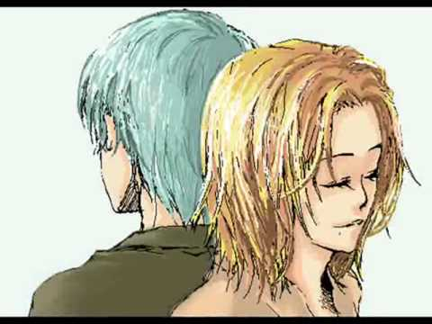 Bleach - Gin x Rangiku - I'll fly with you Video