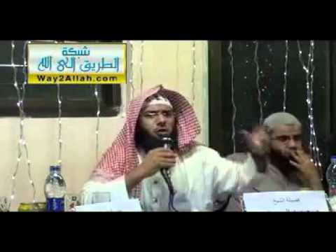 Sheikh Mohammed El Sawy - Touching Story.flv video