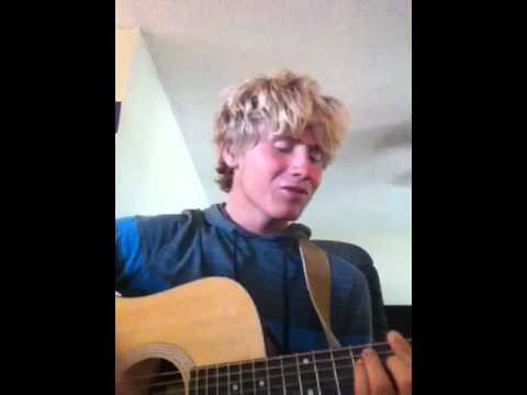 Into yesterday- Sugar Ray (cover)