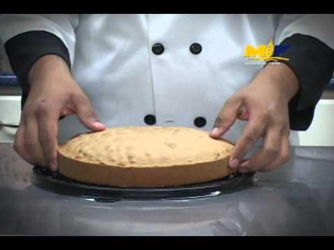 COMO PREPARAR UN RICO PASTEL DE LAS TRES LECHES Pasteles 3 Lec.avi