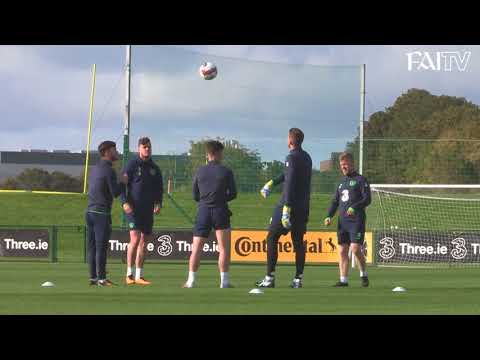 Ireland Training | Behind The Scenes