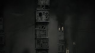 Psionic Asylum - Railway To The Twilight | Creepy Dark Ambient Drone Music