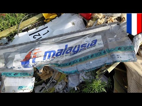 Dutch report: Malaysia Airlines MH17 was hit by 'high energy objects', no mention of missile