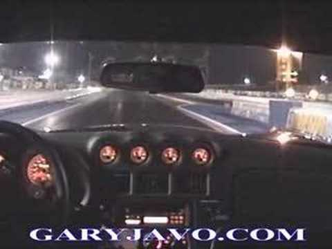 Street Dodge Viper twin turbo 1700hp drag race. Video