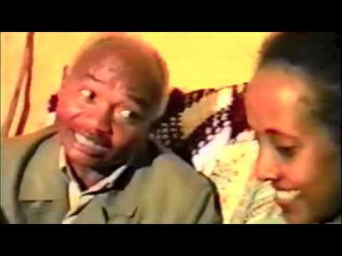 Qaanqee (Oromo Comedy) Part 2 of 2