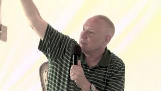 A Course In Miracles: The Ego World and God, David Hoffmeister, ACIM