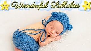 Super Relaxing Baby Musicbox Lullaby No.10 ♥ Best Soft Bedtime Sleep Music ♫ Good Night Sweet Dreams