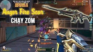 Truy kích ✓-Anger Fire Scar Săn Zombie ( Game Là Dễ )