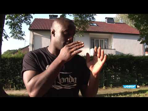 Josof TV Blog 14 / Wing Chun Training mit Manuellsen und phreQuincy Image 1