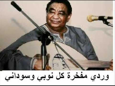 محمد وردي اجمل اغنية نوبية اغاني نوبية Wmv Youtube