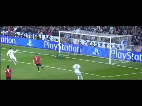 David De Gea vs. Real Madrid (13.02.13)