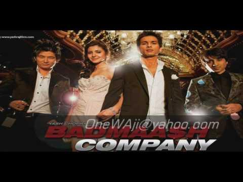 Badmaash Company All SonGs 2010 - HD Videos - Ayaashi - Jingle...