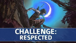 Shadow of the Tomb Raider - Cenote Challenges: Respected (5 Effigies Locations)