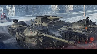 WoT Blitz - Belaz в рандоме + РБ - World of Tanks Blitz (WoTB)