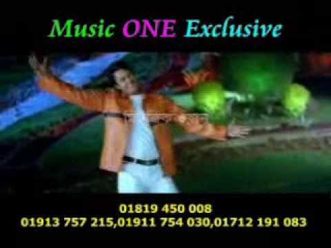 Bangla Movie - Chore Chore Mastuto Bhai -  Song 1 video