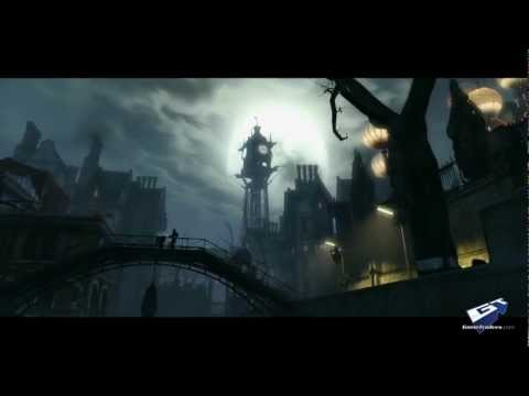 Dishonored - E3 2012 Exclusive Gameplay Trailer