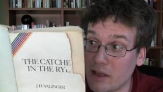 J.D. Salinger - La Moldavie / Shéhérazade / Nabucco