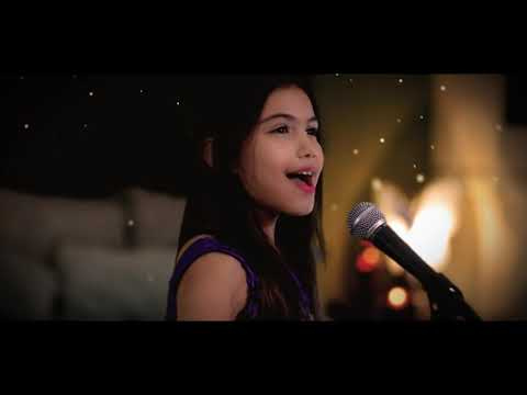 Libre Soy - Ilse Torres (cover) Martina Stoessel - Let it go - Frozen [CC]