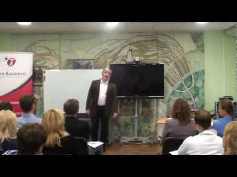 НЛП в бизнесе: часть 1. Контрсаботаж.
