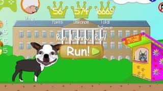 Lennu Run