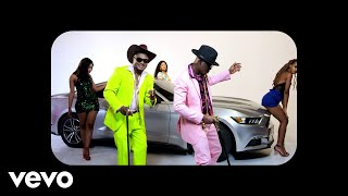 CDQ, Zlatan - Onye Eze 2.0 (Official Video)