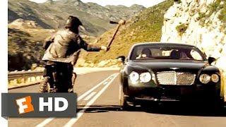 Doomsday (2008) - Road Rage Scene (8/10) | Movieclips