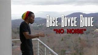 Rique - No Noise | Shot by @GrayscalePics