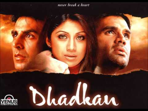 The saddest hindi wedding song - dhadkan