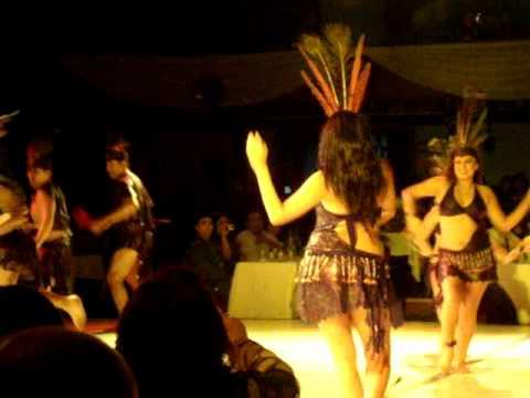 DANZA DE LA ANACONDA - Brisas del Titicaca - YouTube