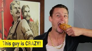 Crazy Darity - A Very Stupid Local Ad