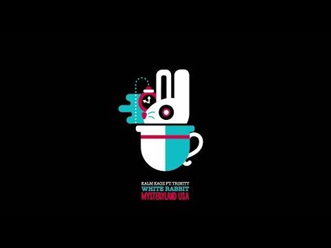 WHITE RABBIT feat. Trinity (M4SONIC Rework)