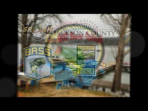 2014 Big Bass Splash-Scottsboro, Al.