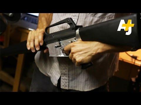 FedEx And UPS Refuse To Ship 3D-Printable 'Ghost Gun' Machine