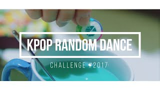 Download Lagu KPOP RANDOM DANCE CHALLENGE 2017 [NO COUNTDOWN]  | kpopnismXX Gratis STAFABAND