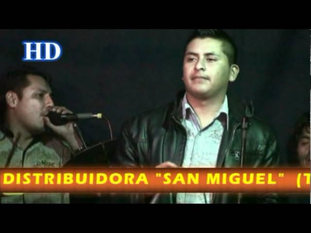 EL DELINCUENTE-MARCO ANTONIO Y LA NUEVA NOTA 19-06-2011 HD