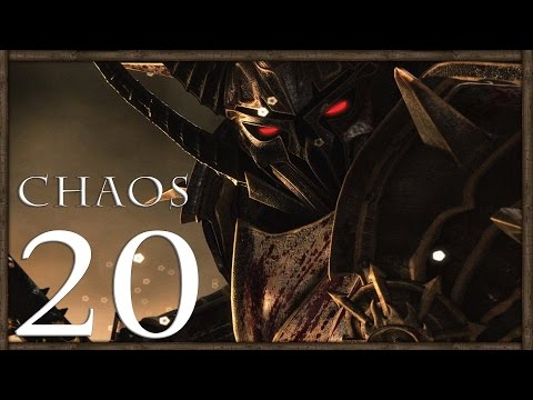 Warsword Conquest (Warband Mod - Chaos) Part 20
