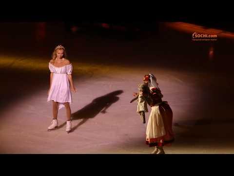 Премьера ледового мюзикла Ромео и Джульетта 01.07.17