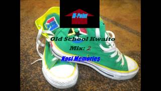 M-Point's Old School Kwaito Mix 2: Kasi Memories