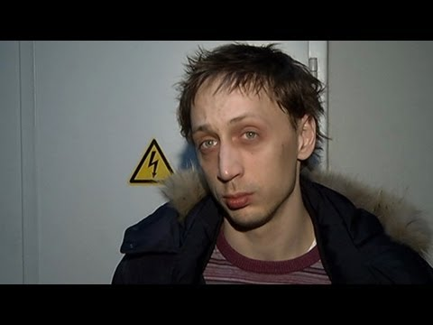 Bolshoi Acid Attack: Three Men in Custody