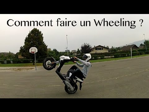 jb stunt tuto comment faire un wheeling stoppie youtube. Black Bedroom Furniture Sets. Home Design Ideas