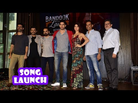 Bandook Meri Laila Song Launch | Latest Bollywood Movies News 2017