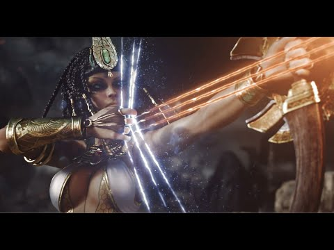 SMITE - Cinematic Trailer